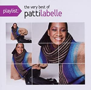 Playlist:the Very Best of Patt