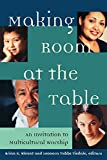img - for Making Room at the Table: An Invitation to Multicultural Worship book / textbook / text book