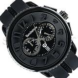 テンデンス TENDENCE クロノグラフ メンズ 腕時計 02036010 02036010AA ファーストモデル(eマーク付き)[並行輸入品]