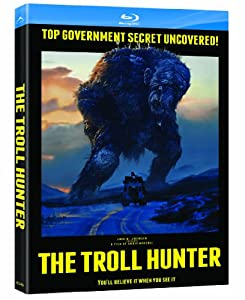The Troll Hunter [Blu-ray]