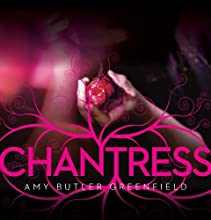 Chantress (       UNABRIDGED) by Amy Butler Greenfield Narrated by Mary Jane Wells