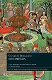 Image of Decameron: A cura di Amedeo Quondam, Maurizio Fiorilla e Giancarlo Alfano (Classici) (Italian Edition)