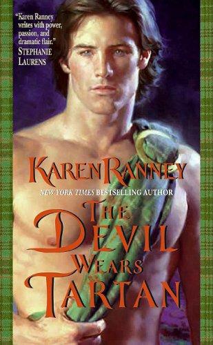 Image for The Devil Wears Tartan