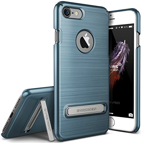 vrs-design-funda-iphone-7-simpli-litesteel-azul-drop-proteccion-caselow-profile-cover-para-apple-iph