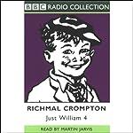 Just William 4 | Richmal Crompton