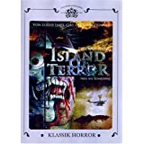 "Island of Terrorvon ""Peter Cushing"""