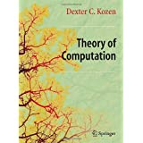 Theory of Computation (Texts in Computer Science) ~ Dexter Kozen
