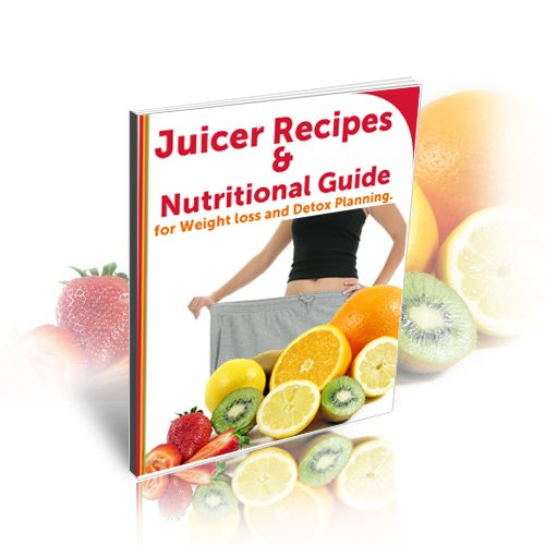 Juicing Recipes For Weight Loss And Detox front-104744