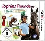 Sophies Freunde - Reit - Champion 3D...