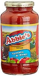 Abbie's Tomato Basil, 680g