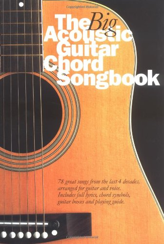 the-big-acoustic-guitar-chord-songbook-lyrics-chords-books