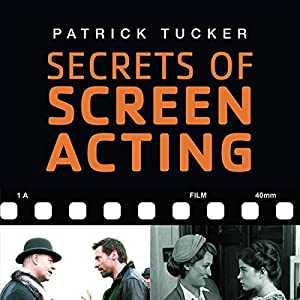 Secrets of Screen Acting Audiobook