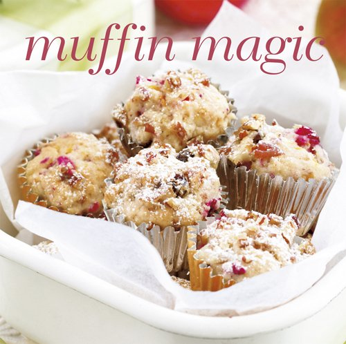 Muffin Magic by Ryland Peters & Small