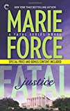 img - for Fatal Justice: Book Two of the Fatal Series: Cappuano and Holland Unplugged book / textbook / text book