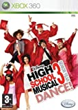 High School Musical 3: Dance (Xbox 360)