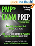 PMP� EXAM PREP - Over 400+ Questions...