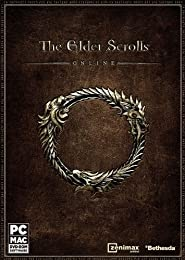 (PC)The Elder Scrolls Online 英語版(Win/Mac)