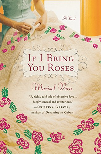 If I Bring You Roses front-866727