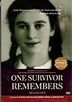 One Survivor Remembers (DVD FILM and…