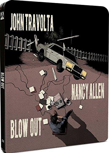 Blow Out [Edizione: Regno Unito]