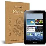 Pellicola protettiva opaca antiriflesso Celicious Screen M per Samsung Galaxy Tab 2 7.0 - [Confezione da 2]