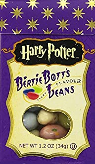 Jelly Belly Harry Potter Bertie Bott'…