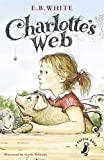 E. B. White Charlotte's Web (A Puffin Book)