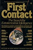First Contact: The Search for Extraterrestrial Intelligence (0452266459) by Bova, Ben