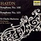 Sinfonie 100 und 103