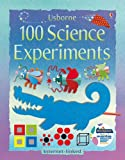 100 Science Experiments Georgina Andrews