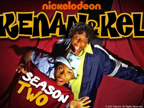 kenan and kel show