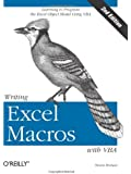 Writing Excel Macros with VBA 2e