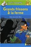 echange, troc Didier Jean, Zad, Mérel - Grands frissons à la ferme