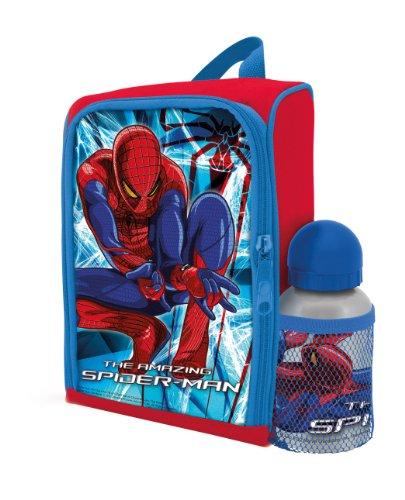 BBS 121248 - Spiderman Lunchkit