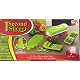 One Second Slicer (1, A)
