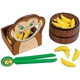 Hungry Monkey Motor Skills Game
