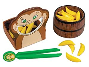 Hungry Monkey Motor Skills Game