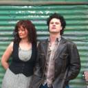 Image of Kathryn Roberts & Sean Lakeman