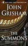 The Summons (0440241073) by Grisham, John