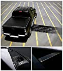 Snap-On Tonneau Cover FOR 04-14 NISSAN TITAN CREW CAB TRUCK 5.5 ft 66 SHORT BED