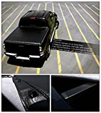 Snap-On Tonneau Cover 82-93 CHEVY S10/S15/GMC SONOMA FLEETSIDE 6 ft SHORT BED
