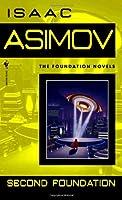 Second Foundation (Foundation Novels)