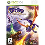 The Legend of Spyro: Dawn of the Dragon (Xbox 360)by Activision