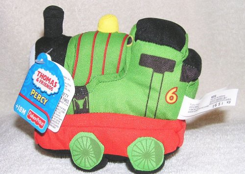 51zvvEVNJUL Cheap  Thomas and Friends Percy Plush Toy