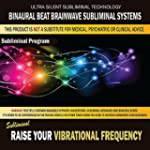 Raise Your Vibrational Frequency