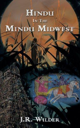 Hindú en el medio oeste do Mindu