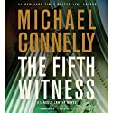 The Fifth Witness (       UNABRIDGED) by Michael Connelly Narrated by Peter Giles