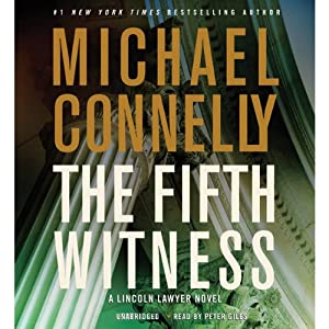 The Fifth Witness | [Michael Connelly]