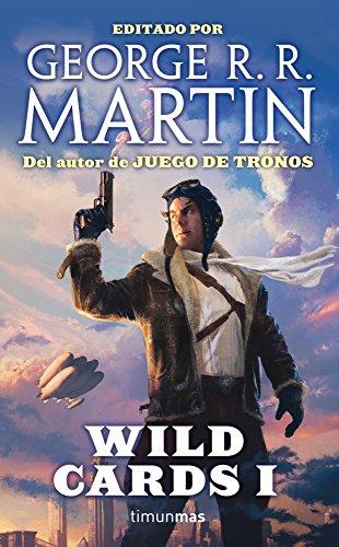 Wild Cards 1 (Wild Cars)