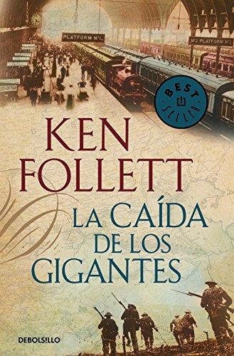 La Caída De Los Gigantes (BEST SELLER)